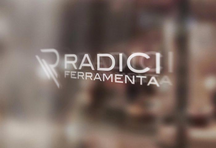 Logo ferramenta Radici